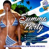 DJ Big Worm fr. NEMESIS SOUNDZ presents SUMMA PARTY MIX 2017