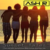 Sunset Tales (Saxophone House Summer 2014)
