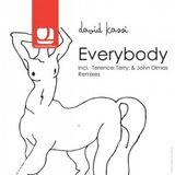 David Kassi-Lovin Me Original Mix