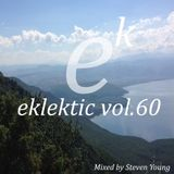 Eklektic vol 60 : From Ohrid with Love...