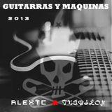 guitarras & maquinas