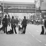 Riots In Brixton, Scene 36 - Matthias Puech 29.01.18
