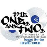 140917 TOATS BATCH KLU EPDMK - The OK radio show