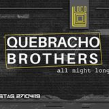 Quebracho Brothers - dedicated to Loco Sound Club
