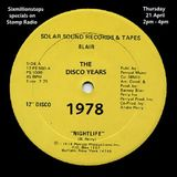 6MS Special 1978 The Disco Years