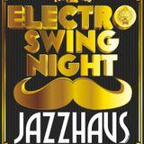 ELECTRO SWING NIGHT @ JAZZHAUS Freiburg 08.08.2014