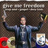 Petroleum Soul Club #2: Give Me Freedom