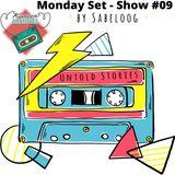 Kanzen Archives Show #09 (Monday Set) by Sabeloog - Untold Stories