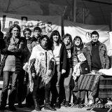 Graciela Zulema Rojas y Cintia Rios de Mujeres en lucha en El Perseguidor - 19-10-2017