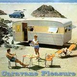 Dj Ritch - Caravane Pleasure