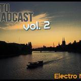 DJ Watu Broadcast vol. 2 - Electro Music