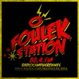 Foulek Station 10/06/12  Dubplate style...