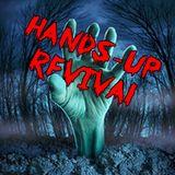 DJ-Freeman - Hands Up Revival 23.03.2014