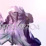 Gene Karz - Techno Evolution Podcast #04