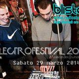 "Blister 2.15 ""Electrofestival"" + Torre&Nicco Dj set"