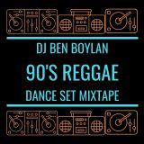 90's Dancehall Reggae 2.5 Hours