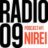 Nirei DJ Set [Radio-09 Podcast #1]
