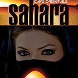 Café Sahara-Attica