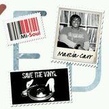 Marcia's MixedBag EOY show on Mi-Soul radio 29/12/14
