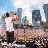 Afrojack - Live at Ultra Music Festival, Miami 2014