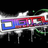 Digital Soundwurx Christmas Mix - Exergonic b2b Felixx