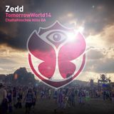 Zedd @ TomorrowWorld 2014-09-26