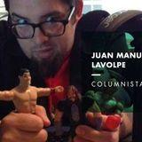 ¿Cannes vs Netflix? Juan Manuel La Volpe nos cuenta todo sobre este enfrentamiento #FAN187