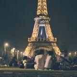 """Cumbre de la Paz"" en París"