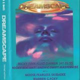 DJ SS with Warren G & Foxy at Dreamscape 31 (1999)