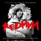 Diggin' In The Crates 11/01/15 - Redman Tribute