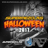 Dj Ovalles - Mashup (Supermezclas Halloween 2017) ESPECIAL SUPERMEZCLAS HALLOWEEN 2017