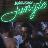 Welcome to the Jungle: a Danny Mahealani fanmix