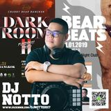 DJ NOTTOKUNG Live Set New Year Party 2019 DarkRoom And BearBeat