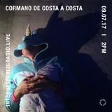Cormano de Costa a Costa - 9th July 2017