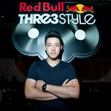 Redbull thre3style mix from DJ ER!C