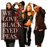 We love BlackEyedPeas BY YOSHIOPC(TOKYO55BAR)