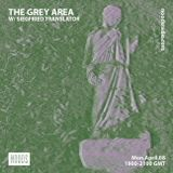 The Grey Area: 8th April '19