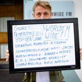 Gilles Peterson's Worldwide FM Top 10 - Best of June