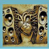 DJ Craig Mckellar - Ritmo a través de sus altavoces [Rhythm Through Your Speakers] (AUGUST 2017)