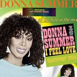 summer mix donna summer special