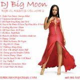 DJ BIG MOON PRESENTS R&B GROOVES VOL 2
