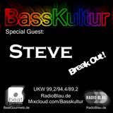 Basskultur - Steve In The Mix