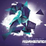 John Digweed - Live at Awakenings Festival 2014, Аmsterdam, Netherlands (29-06-2014)
