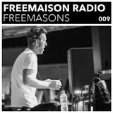 Freemaison Radio 009 - Freemasons