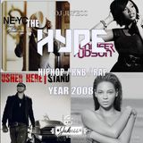 #TheHype2008 Old Skool Rap, Hip-Hop and R&B Mix - Instagram: DJ_Jukess