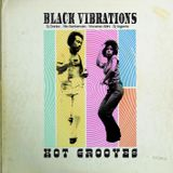 Black Vibrations - Hot Grooves