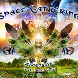 PsyBerth @ SpaceGathering 2012 - Groovy Downtempo Dj.Set