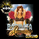 DJ KIKO Bachata Romantica Mix