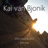 EDM Clubmix 2015 Part one