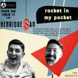 Rocket in My Pocket 070 - 30/03/2019